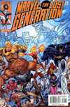 Marvel: The Lost Generation #12 Comic Books - Covers, Scans, Photos  in Marvel: The Lost Generation Comic Books - Covers, Scans, Gallery