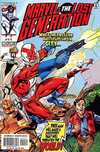 Marvel: The Lost Generation #2 Comic Books - Covers, Scans, Photos  in Marvel: The Lost Generation Comic Books - Covers, Scans, Gallery