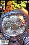 Marvel: The Lost Generation #7 comic books - cover scans photos Marvel: The Lost Generation #7 comic books - covers, picture gallery