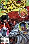 Marvel: The Lost Generation #9 Comic Books - Covers, Scans, Photos  in Marvel: The Lost Generation Comic Books - Covers, Scans, Gallery