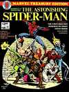 Marvel Treasury Edition #18 Comic Books - Covers, Scans, Photos  in Marvel Treasury Edition Comic Books - Covers, Scans, Gallery