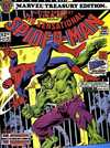Marvel Treasury Edition #27 comic books for sale