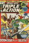 Marvel Triple Action #3 comic books for sale