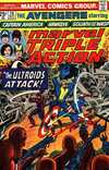 Marvel Triple Action #28 comic books for sale
