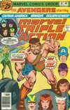 Marvel Triple Action #30 comic books - cover scans photos Marvel Triple Action #30 comic books - covers, picture gallery