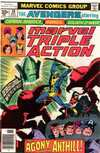 Marvel Triple Action #38 comic books - cover scans photos Marvel Triple Action #38 comic books - covers, picture gallery