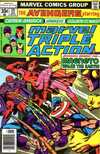 Marvel Triple Action #39 comic books - cover scans photos Marvel Triple Action #39 comic books - covers, picture gallery