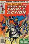 Marvel Triple Action #40 comic books for sale