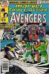 Marvel Triple Action #47 comic books - cover scans photos Marvel Triple Action #47 comic books - covers, picture gallery