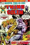 Marvel Two-In-One #11 comic books for sale