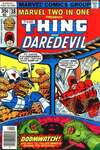 Marvel Two-In-One #38 comic books for sale