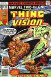 Marvel Two-In-One #39 comic books for sale