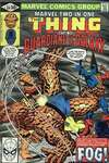 Marvel Two-In-One #69 comic books for sale