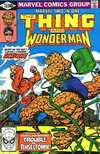 Marvel Two-In-One #78 comic books - cover scans photos Marvel Two-In-One #78 comic books - covers, picture gallery