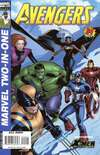 Marvel Two-In-One #15 Comic Books - Covers, Scans, Photos  in Marvel Two-In-One Comic Books - Covers, Scans, Gallery