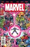 Marvel Universe: The End comic books