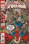 Marvel Universe Ultimate Spider-Man #7 comic books for sale
