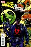 Marvel Universe vs. The Punisher Comic Books. Marvel Universe vs. The Punisher Comics.