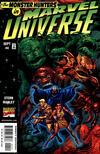 Marvel Universe #4 comic books for sale