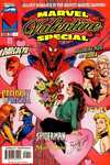 Marvel Valentine Special comic books