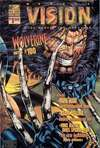 Marvel Vision #2 cheap bargain discounted comic books Marvel Vision #2 comic books