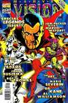 Marvel Vision #23 Comic Books - Covers, Scans, Photos  in Marvel Vision Comic Books - Covers, Scans, Gallery