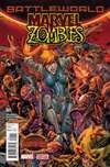Marvel Zombies Comic Books. Marvel Zombies Comics.