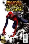 Marvel Zombies Return Comic Books. Marvel Zombies Return Comics.