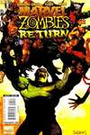 Marvel Zombies Return #4 Comic Books - Covers, Scans, Photos  in Marvel Zombies Return Comic Books - Covers, Scans, Gallery