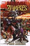 Marvel Zombies: The Book of Angels; Demons & Various Monstrosities #1 comic books for sale