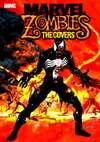 Marvel Zombies: The Covers - Hardcover #1 comic books for sale