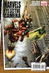 Marvels: Eye of the Camera #4 comic books - cover scans photos Marvels: Eye of the Camera #4 comic books - covers, picture gallery