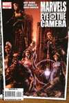 Marvels: Eye of the Camera #5 comic books - cover scans photos Marvels: Eye of the Camera #5 comic books - covers, picture gallery