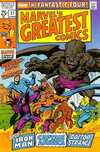 Marvel's Greatest Comics #27 Comic Books - Covers, Scans, Photos  in Marvel's Greatest Comics Comic Books - Covers, Scans, Gallery