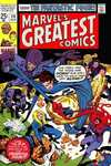 Marvel's Greatest Comics #28 comic books - cover scans photos Marvel's Greatest Comics #28 comic books - covers, picture gallery