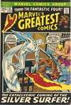 Marvel's Greatest Comics #35 comic books - cover scans photos Marvel's Greatest Comics #35 comic books - covers, picture gallery