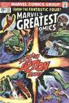 Marvel's Greatest Comics #54 comic books - cover scans photos Marvel's Greatest Comics #54 comic books - covers, picture gallery