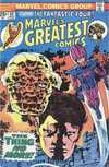 Marvel's Greatest Comics #60 comic books - cover scans photos Marvel's Greatest Comics #60 comic books - covers, picture gallery