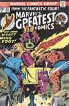Marvel's Greatest Comics #62 comic books for sale
