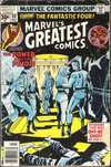 Marvel's Greatest Comics #69 comic books for sale