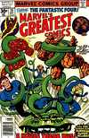 Marvel's Greatest Comics #70 comic books - cover scans photos Marvel's Greatest Comics #70 comic books - covers, picture gallery