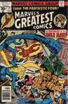 Marvel's Greatest Comics #71 comic books for sale
