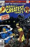 Marvel's Greatest Comics #72 comic books - cover scans photos Marvel's Greatest Comics #72 comic books - covers, picture gallery