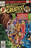 Marvel's Greatest Comics #77 comic books for sale