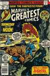 Marvel's Greatest Comics #79 comic books - cover scans photos Marvel's Greatest Comics #79 comic books - covers, picture gallery
