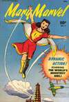 Mary Marvel #9 Comic Books - Covers, Scans, Photos  in Mary Marvel Comic Books - Covers, Scans, Gallery
