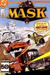 Mask comic books