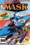 Mask #3 Comic Books - Covers, Scans, Photos  in Mask Comic Books - Covers, Scans, Gallery