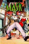 Mask #2 Comic Books - Covers, Scans, Photos  in Mask Comic Books - Covers, Scans, Gallery