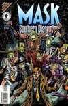 Mask: Southern Discomfort #2 comic books for sale